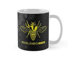 PhilosoBee Logo Mug