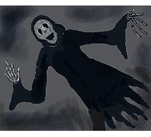 Dementor Photographic Print