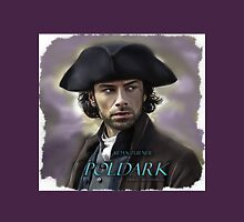 Poldark Womens Fitted T-Shirt
