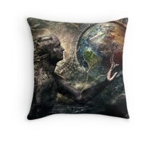 Born of Osiris, Soul Sphere 2015 Throw Pillow