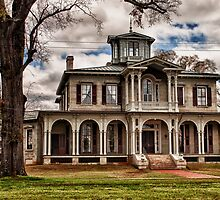 Jemison's House by Phillip M. Burrow