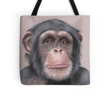 A. Chimp Tote Bag