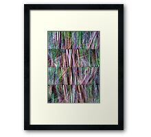 Beneath My Feet #2 Framed Print