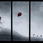 Free by Amanda  Cass
