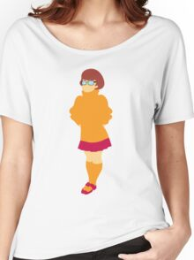 Velma Dinkley Women's Relaxed Fit T-Shirt