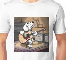 Saturdays at Eight Unisex T-Shirt