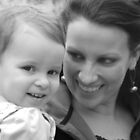 Mommy & Me by Jacqueline Ison