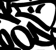 Hilltop Hoods Sticker