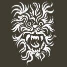 Swirlsquatch by JoeAngelillo