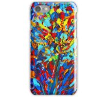 Colorful Floral Iphone Case iPhone Case/Skin