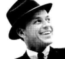 Frank Sinatra by 547Design