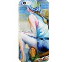 Colorful Taken Care Iphone Case iPhone Case/Skin