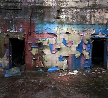 The Doors by Sara Johnson