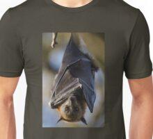 Grey-Headed Flying Fox Hanging Unisex T-Shirt