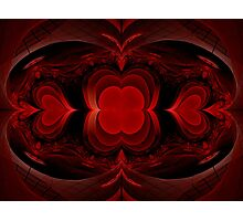 Love Is...Apophysis Photographic Print