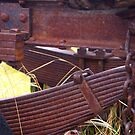 Rust Never Sleeps by the57man