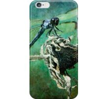 Dragonfly Artwork Iphone Case iPhone Case/Skin