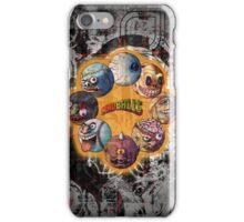 Eight Balls  Iphone Case iPhone Case/Skin