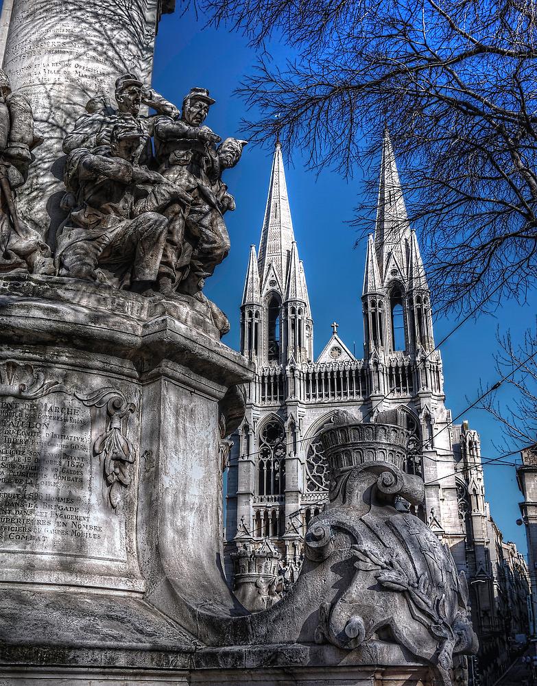 Saint Vincent Marseille by Chloé Ophelia Gorbulew