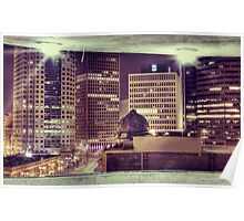 Winnipeg Poster