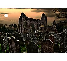 Greyabbey Photographic Print