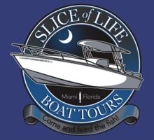 TShirtGifter Presents: Slice Of Life Tours