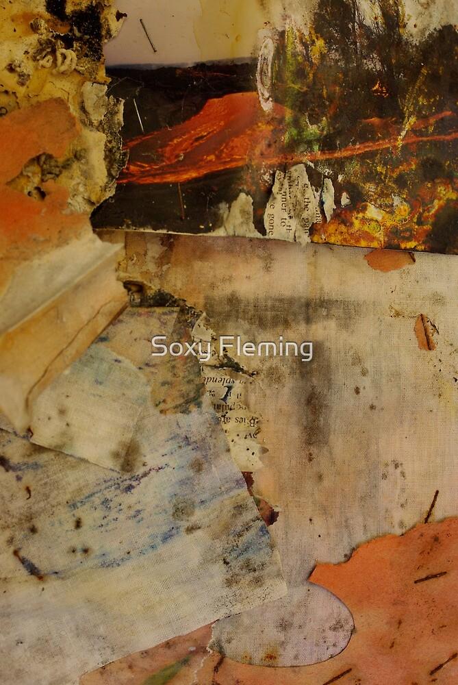 lava by Soxy Fleming