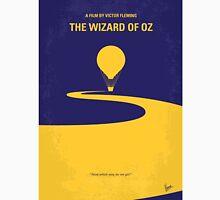 No177 My Wizard of Oz minimal movie poster T-Shirt