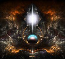Fire Of The Gods by xzendor7