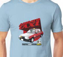 Aregato Taxi  Unisex T-Shirt