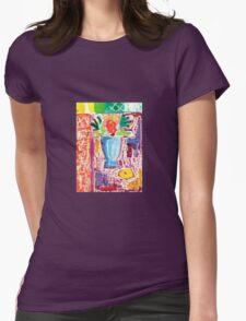 protea colour burst T-Shirt