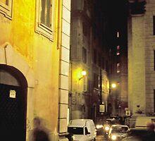 Roma di Notte by Cade Turner