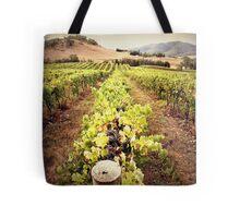 A Mudgee Vineyard Tote Bag