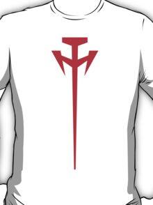 Blood Cross T-Shirt