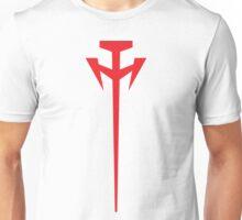 Blood Cross Unisex T-Shirt