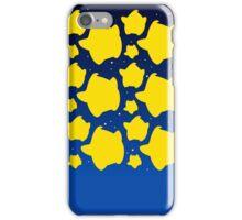 Luma Pattern  iPhone Case/Skin
