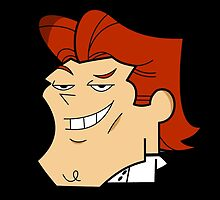 Handsome Dexter - Dexter's Lab by HeySteve