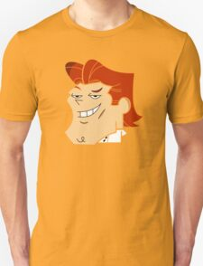 Handsome Dexter - Dexter's Lab T-Shirt