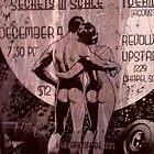 Go Go Rock Poster Art  by MoonlightLover
