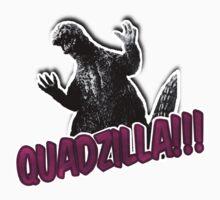 Quadzilla - Purple by radicalgina