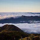 Mt Buller 3 by John Vandeven