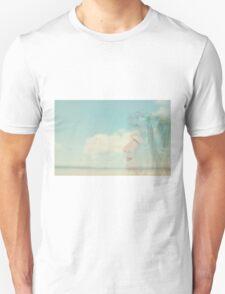 Ireland On My Mind Unisex T-Shirt