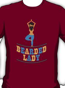 Bearded Lady T-Shirt