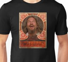 Big Lebowski power to the people Unisex T-Shirt