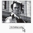 Lucky? by Porrick0601