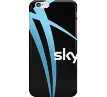 SKY Bike Team Bicycling Iphone Case iPhone Case/Skin