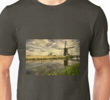Kinderdyke Reflected Unisex T-Shirt