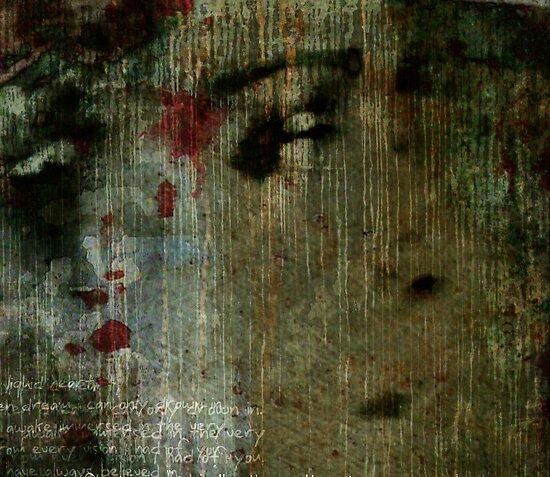 Soaking My Soul by David Mowbray
