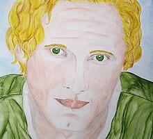 Saint Hilarion by TriciaDanby