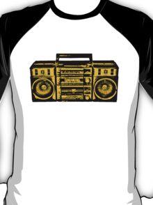 Tape recorder T-Shirt